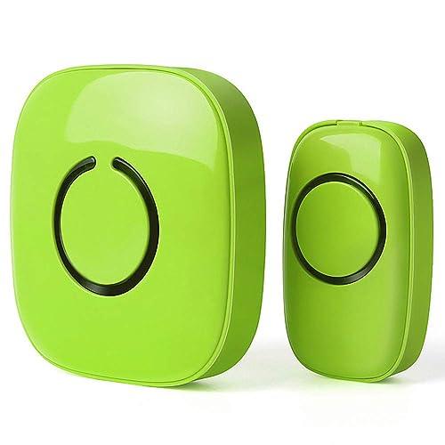 Hearing Impaired Doorbell: Amazon.com on