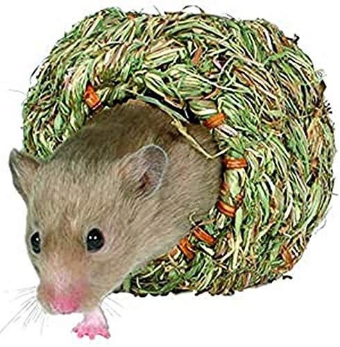 Trixie 6108 Grasnest, Hamster, ø 10 cm
