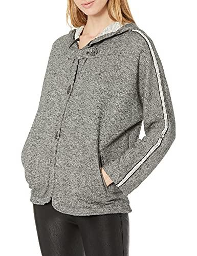 Neon Buddha Women's Aurelie Jacket, Carbon, XS