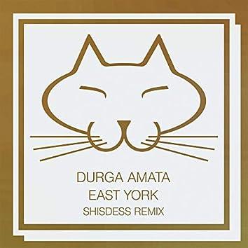 East York (Shisdess Remix)