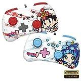 ホリパッド ミニ for Nintendo Switch 桃太郎・夜叉姫 セット AD14-001