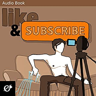 Like and Subscribe audiobook cover art