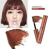ETUDE HOUSE Farbe My Brauen Augenbrauen Make-up Gel Former Bürste Wimperntusche Farb-Kit -...