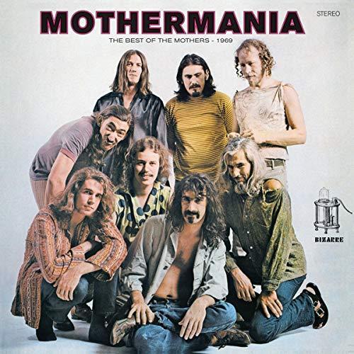 Mothermania: the Best of the Mothers (Vinyl) [Vinyl LP]
