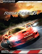 Ridge Racer? 6 Official Strategy Guide