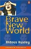 *BRAVE NEW WORLD PGRN6 (Penguin Readers (Graded Readers))