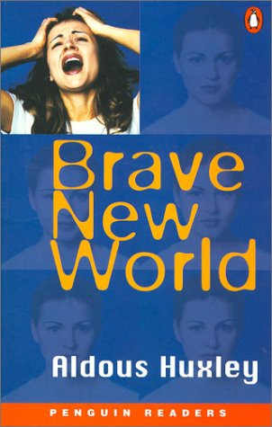 *BRAVE NEW WORLD PGRN6 (Penguin Readers (Graded Readers))の詳細を見る