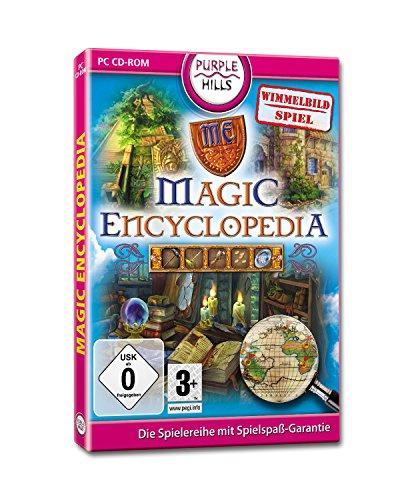 Photo of Magic Encyclopedia [German Version]