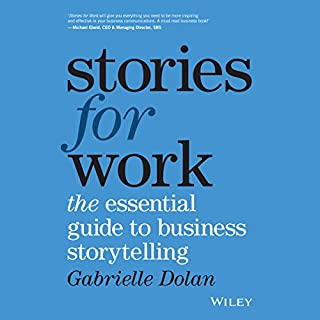 Stories for Work cover art
