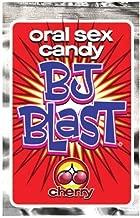 BJ Blast (Cherry) ( 3 Pack )