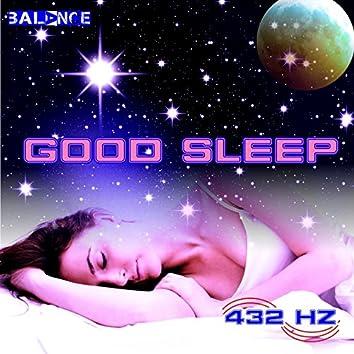 Good Sleep (432hz)