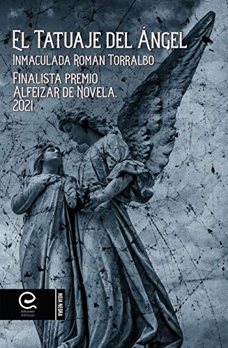 El Tatuaje del Ángel de Inmaculada Román Torralbo
