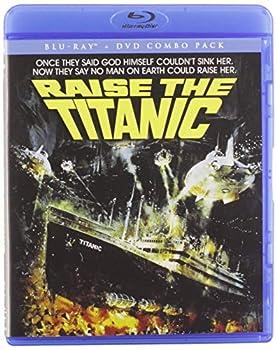 Raise The Titanic  BluRay/DVD Combo  [Blu-ray]