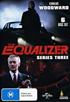 EQUALIZER, THE - SERIES 3 - DV [DVD] [Import]