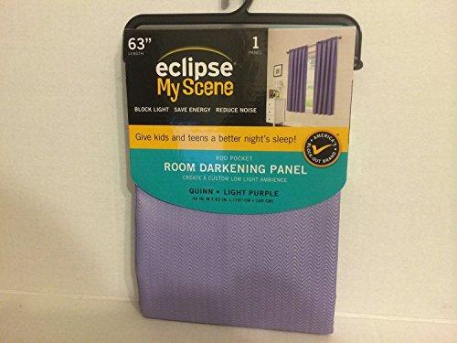 Eclipse My Scene Room Darkening Panel