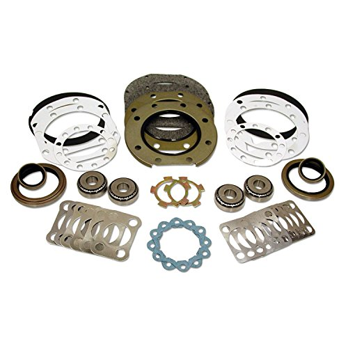 Yukon Gear & Axle Knuckle Kit for Toyota Hilux/Land Cruiser Differential (YP KNCLKIT-TOY)