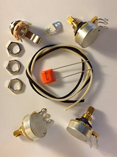 jazz bass wiring - 1