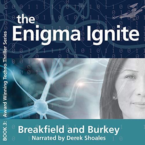 The Enigma Ignite cover art