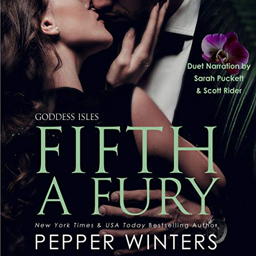 Fifth a Fury cover art