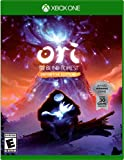 Join Ori, the last spirit guardian, and discover the mysteries of a dying forest while escaping the evil clutches of Kuro. Packed with new and additional content: new areas, more story sequences, multiple difficulty modes, fast travel between areas a...