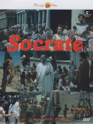 Socrate [Italia] [DVD]