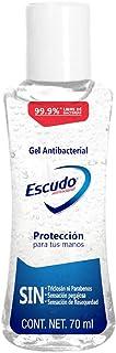 Escudo Gel Antibacterial, 70 ml