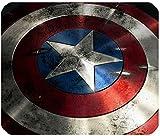 Maus Pad Marvel Helden Iron Man Gadget Mauspad Captain America Mousepad Hulk Wolverine