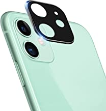 QHOHQ Camera Lens Protector for iPhone 11(6.1