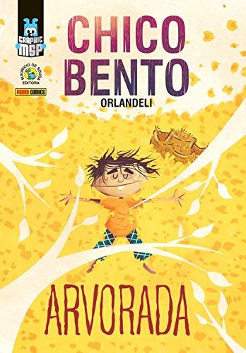 Graphic Msp - Chico Bento: Arvorada (capa Dura)