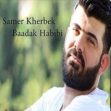 Baadak Habibi