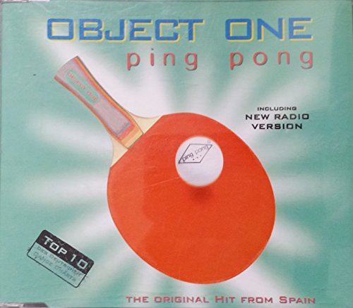 Ping Pong (New Version)