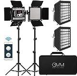 GVM Great Video Maker 560 LED Video...