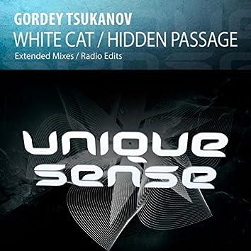 White Cat / Hidden Passage