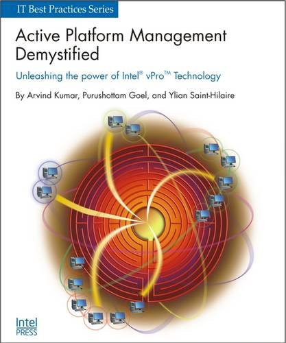 Active Platform Management Demystified: Unleashing the Power of Intel VPro (TM) Technology
