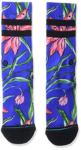 Stance Herren Waipoua Socken, Blue, L