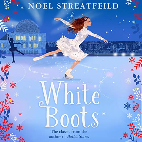 White Boots cover art