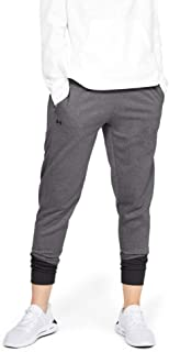 Under Armour Women's Synthetic Fleece Jogger Pant
