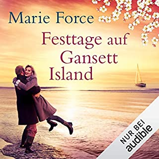 Festtage auf Gansett Island Titelbild