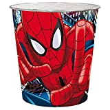 Joy Toy Dustbin - Spiderman