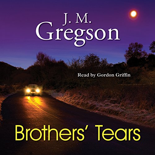 Brothers' Tears cover art