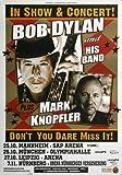 Bob Dylan & Mark Knopfler - Dont You Dare, Mannheim 2011 »