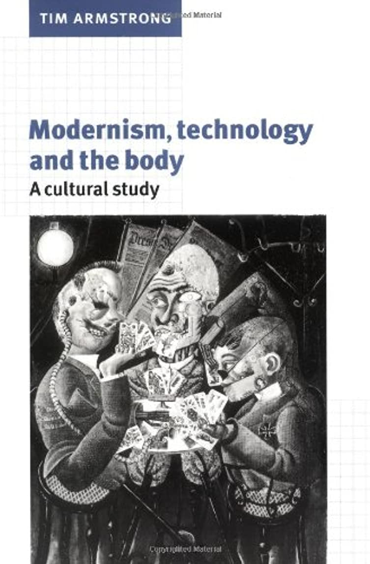 誓い航空会社雪Modernism, Technology and the Body: A Cultural Study