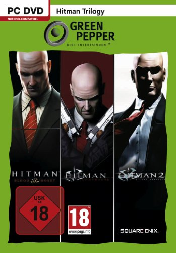 Hitman Trilogy [Software Pyramide]
