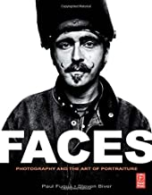 the face photography