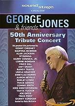 Best george jones 50th anniversary dvd Reviews
