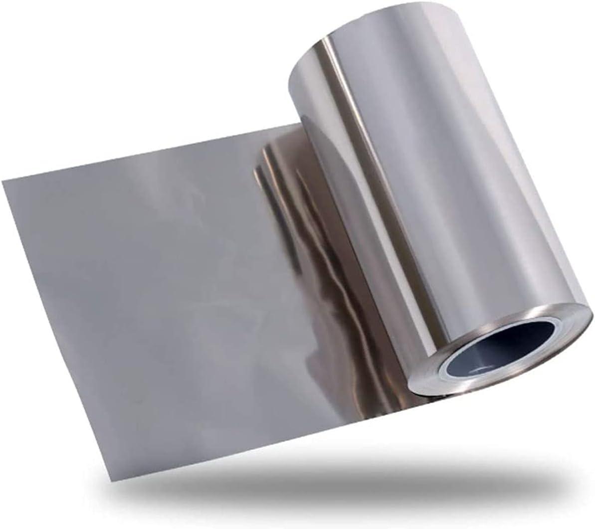 LEISHENT Pure Nickel Las Vegas Mall Plate Minneapolis Mall Sheet 150mm 0.03mm 1000mm Foil X