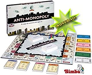 Amazon.es: anti monopoly