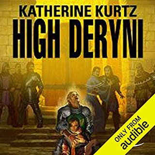 High Deryni cover art