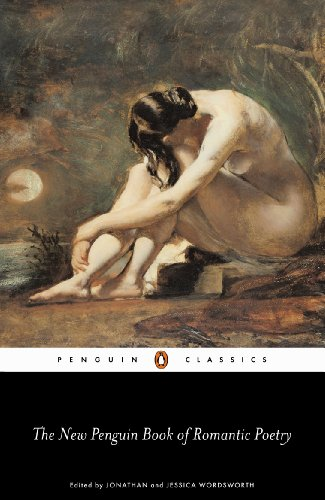 The Penguin Book of Romantic Poetry (English Edition)