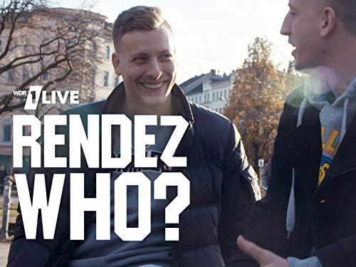 1LIVE Rendez-Who? Mit Felix Lobrecht